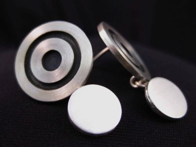 ! dangly earrings